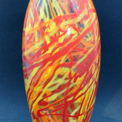 Michele Damico Creative glass art