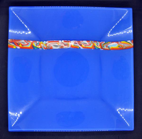 Michele Damico Creative glass art